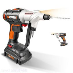 WORX WX176L 20V Switchdriver 2-in-1 Cordless Drill and Drive