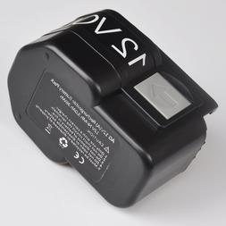 US 12V Rechargeable Ni-MH battery cell 3000mah for AEG <font