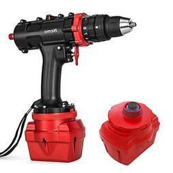Nemo V2 DIVERS Cordless Underwater Hammer Drill  + Leash COM
