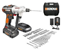 WORX WX176L.1 Switchdriver 2-in-1 Cordless Drill and Driver