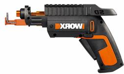 Worx Wx255L Sd Semi-Automatic Power Screw Driver With Screw