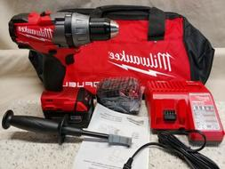 Milwaukee 2703-22 XC M18 Fuel Brushless 1/2-Inch Drill/Drive