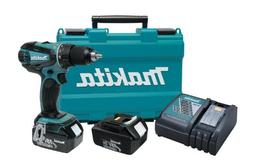 Makita XFD01 18V LXT Lithium-Ion Cordless 1/2 Inch Driver-Dr