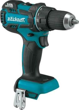Makita XFD06Z 18V LXT Li‑Ion Compact Brushless Cordless 1/