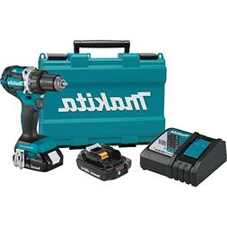 Makita XFD12R 18V LXT Lithium-Ion Compact Brushless Cordless