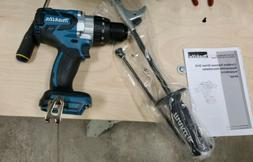 """Makita XPH07Z 18V LXT® Li-ion Brushless Cordless 1/2"""" Hamme"""