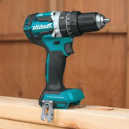 "Makita XPH12Z 18V LXT Lithium-Ion Brushless Cordless 1/2"" Ha"