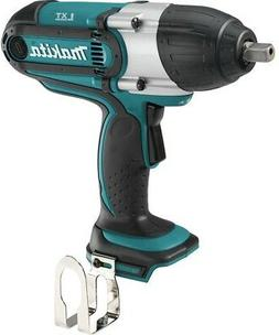 Makita XWT04Z 18-Volt LXT Lithium-Ion 1/2-Inch High Torque I