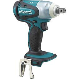 Makita XWT05Z 18V LXT 3.0 Ah Cordless Lithium-Ion 1/2 in. Im