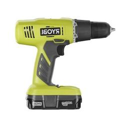 Ryobi ZRP1810 18V One Plus Cordless Lithium-Ion 3/8 in. Star